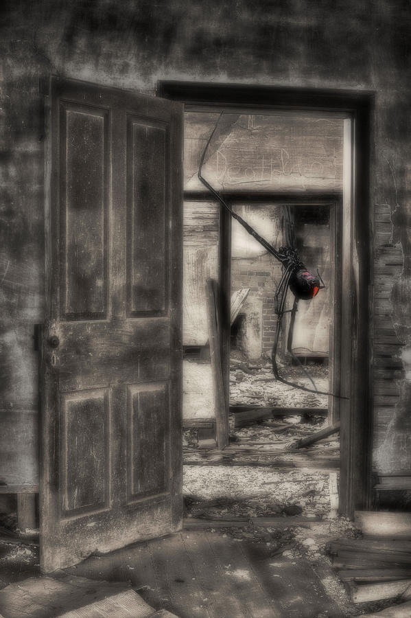 Nightmares Photograph - Nightmares by JC Findley
