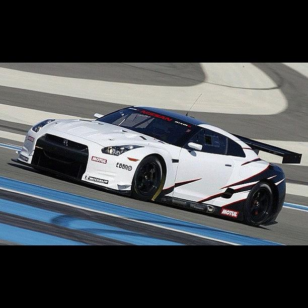 Sportscar Photograph - #nissan #gtr #tuned 600hp V8 #tuning by Exotic Rides
