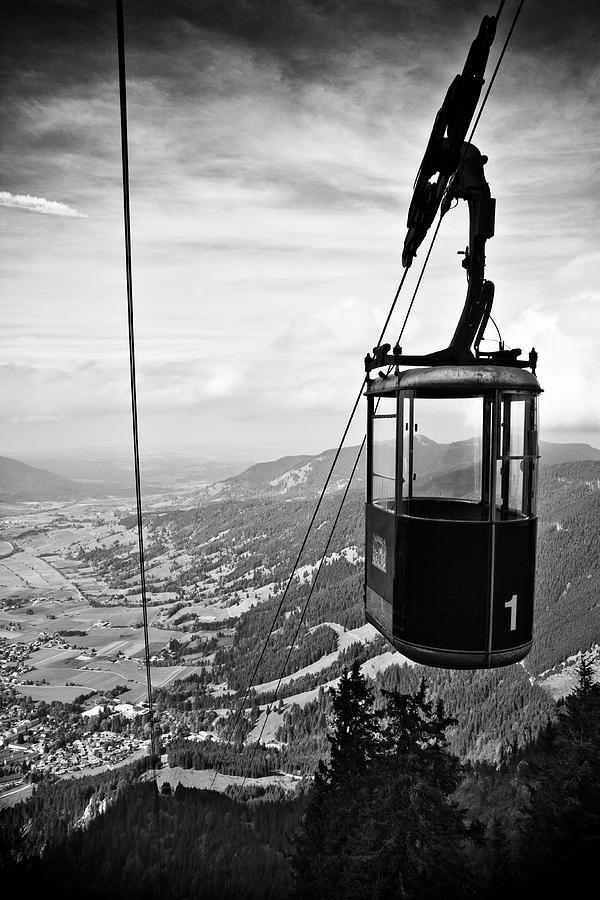 Vertical Photograph - No. 1 by Ati Sun Photography