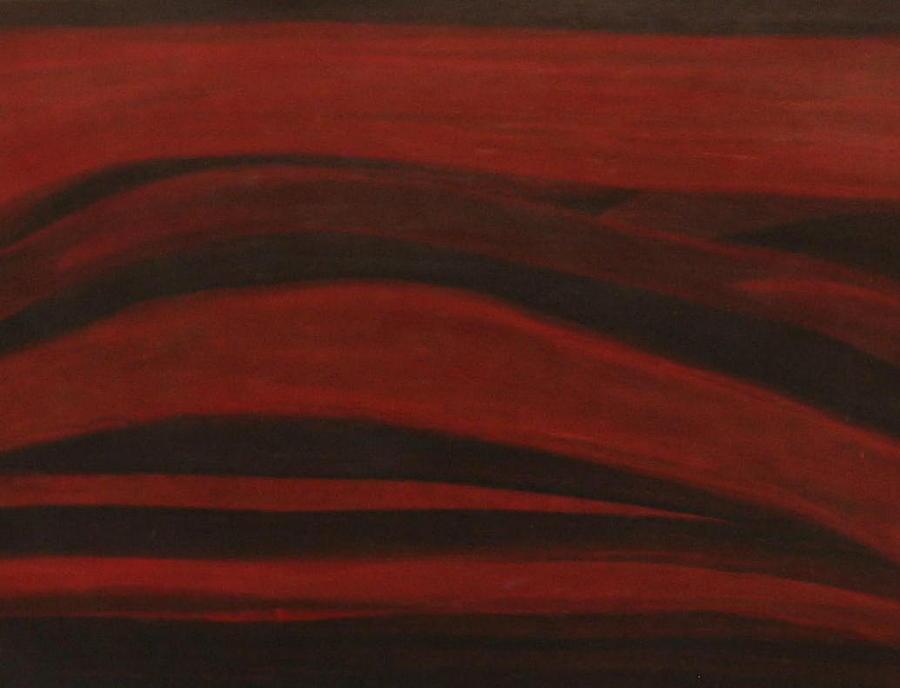 No.209 Painting by Vijayan Kannampilly