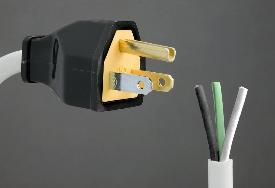 Us Ac Plug Wiring - WIRING CENTER •