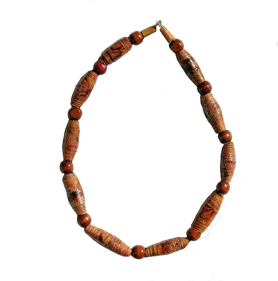 Handmade Jewelry - Of This Earth by Adele Greenfield