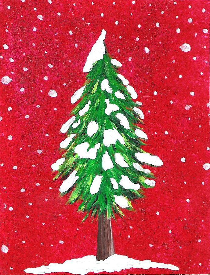 Oh Christmas Tree.Oh Christmas Tree