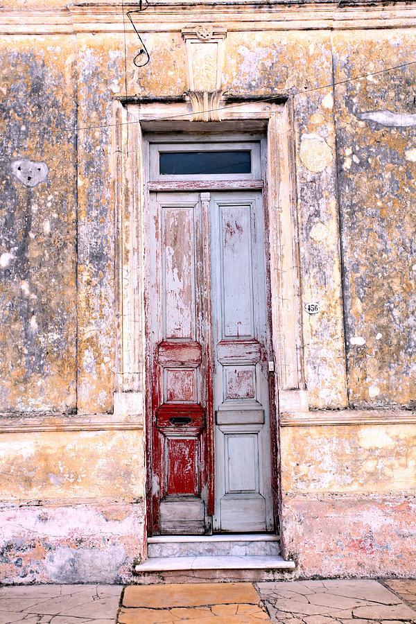 Old Door 2  Photograph by Pablo  De Loy