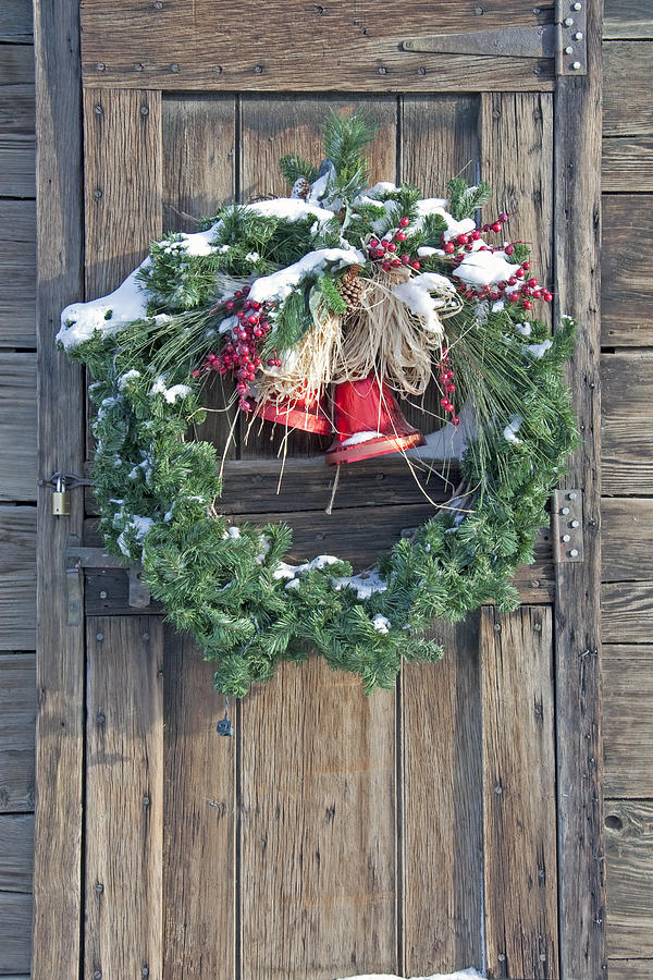 Old-fashioned Christmas 2 - Gardener Village Photograph by ...