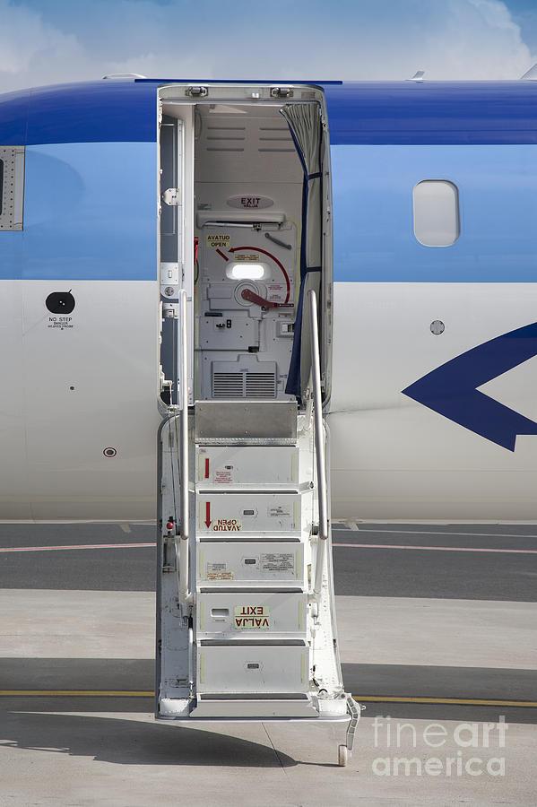 open airplane net worth