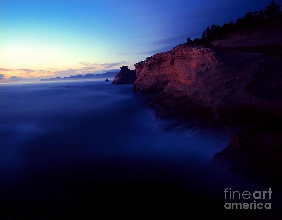 Oregon - Cape Kiwanda 2 Photograph