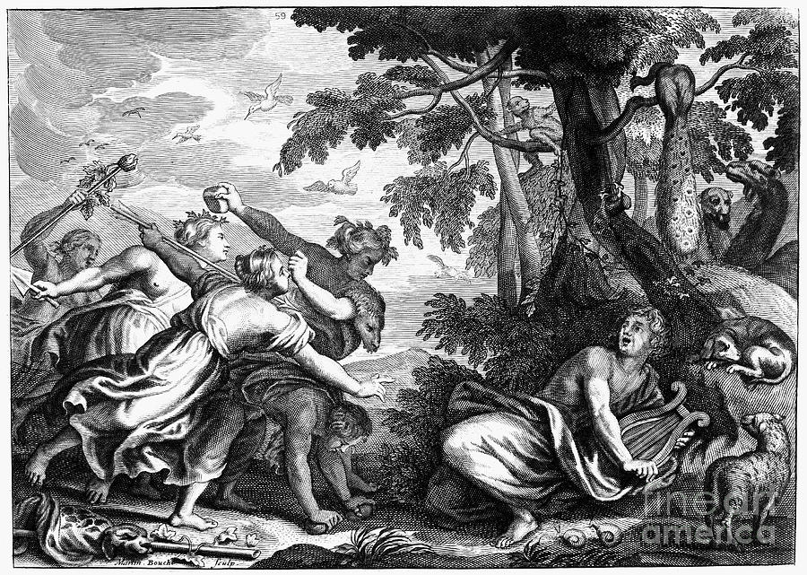 orpheus and eurydice summary The story of orpheus and eurydice, as told by apollonius of rhodes, virgil and ovid (and retold by edith hamilton in mythology).