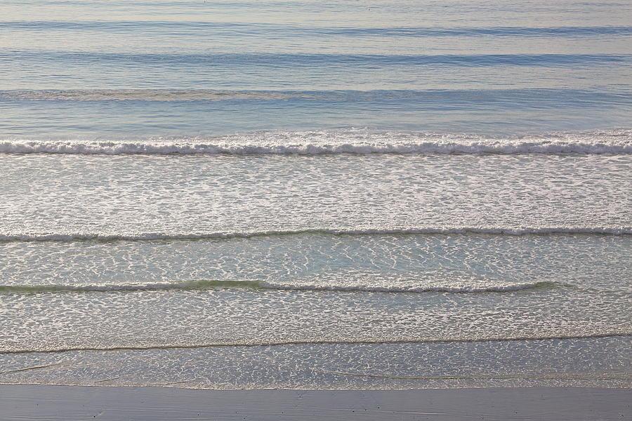 Ocean Photograph - Pacific Highway by Viktor Savchenko