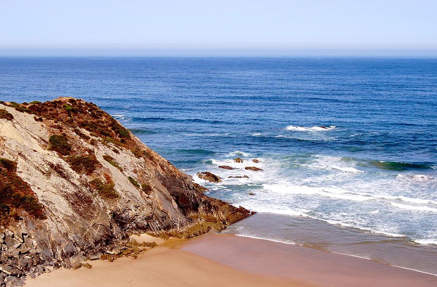 Algarve Photograph - Paisajes Del Algarve by Eire Cela