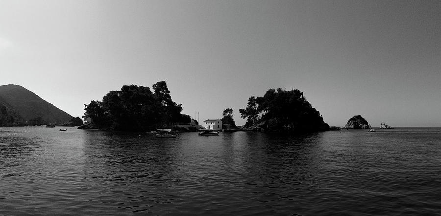 Panagias Island Photograph