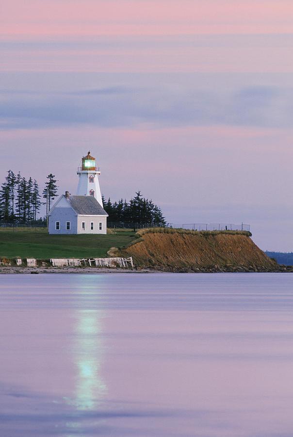 Wood Island Provincial Park