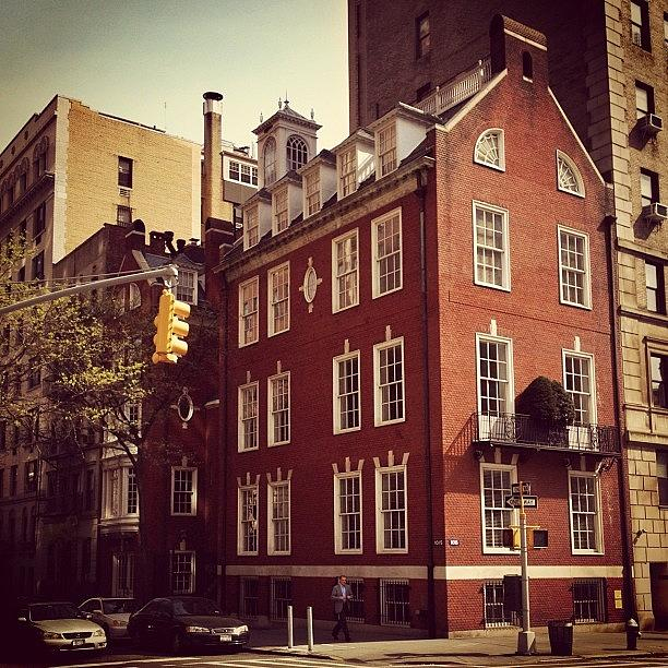 New York City Photograph - Park Avenue Architecture - New York City by Vivienne Gucwa
