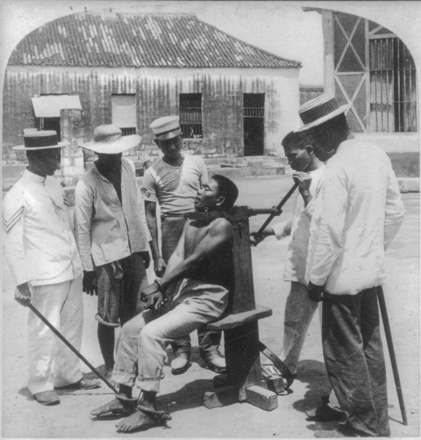 execution and methods in america (note: as some people may find the pictures on this page disturbing they do not load automatically) hanging was the virtually universal method of execution in america.