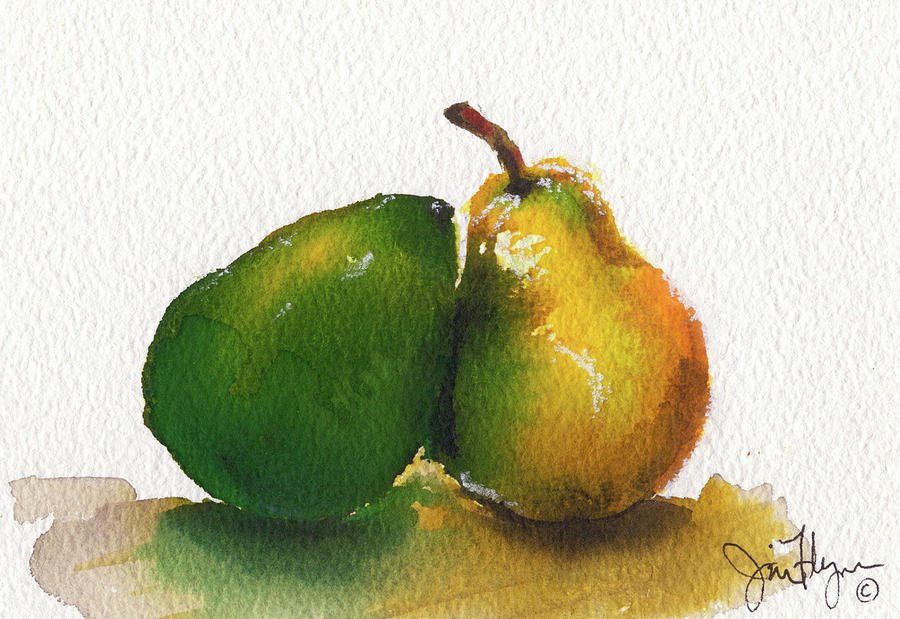 Pear by James Flynn
