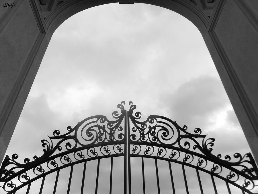 Pearly Gates Photograph By Laura Hol Art