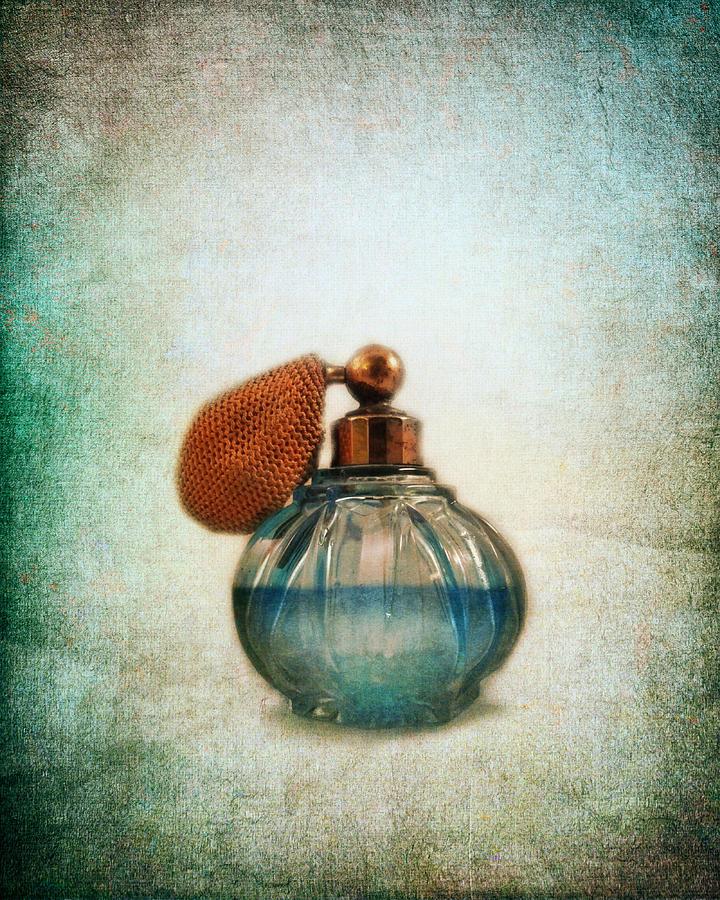 Perfume Bottle Iv Photograph By Jai Johnson