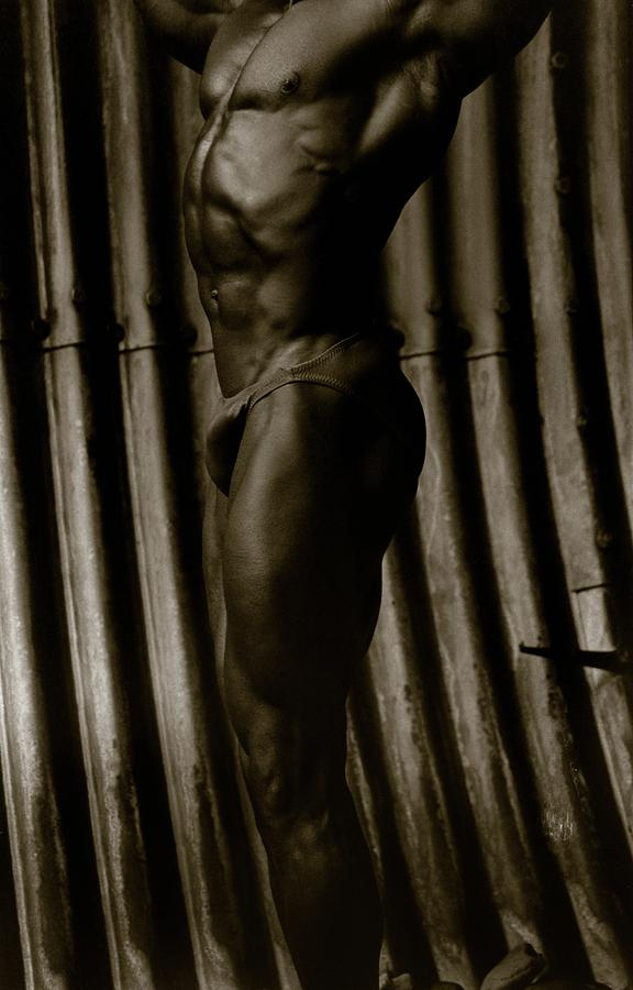Muscle Photograph - Photo 1 by Marcin and Dawid Witukiewicz