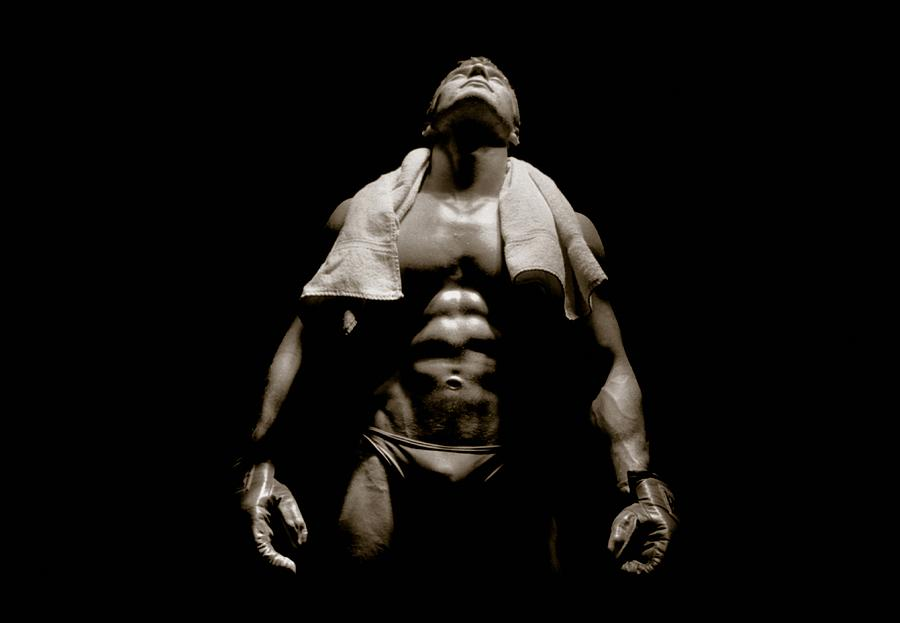 Muscle Photograph - Photo 21 by Marcin and Dawid Witukiewicz