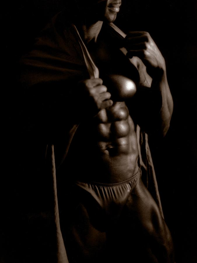 Muscle Photograph - Photo 23 by Marcin and Dawid Witukiewicz