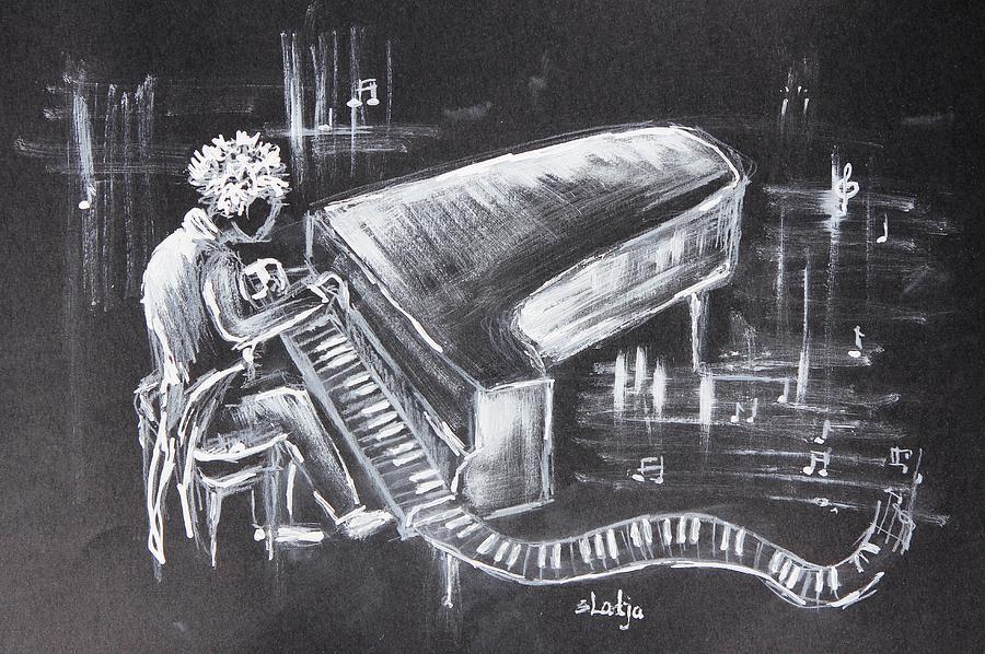 about piano man - photo #43
