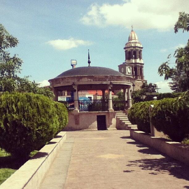 Zacoalco de Torres City