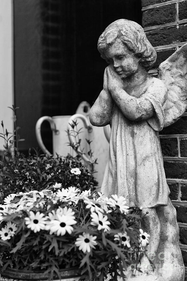 Pray Photograph - Prayers by Leslie Leda