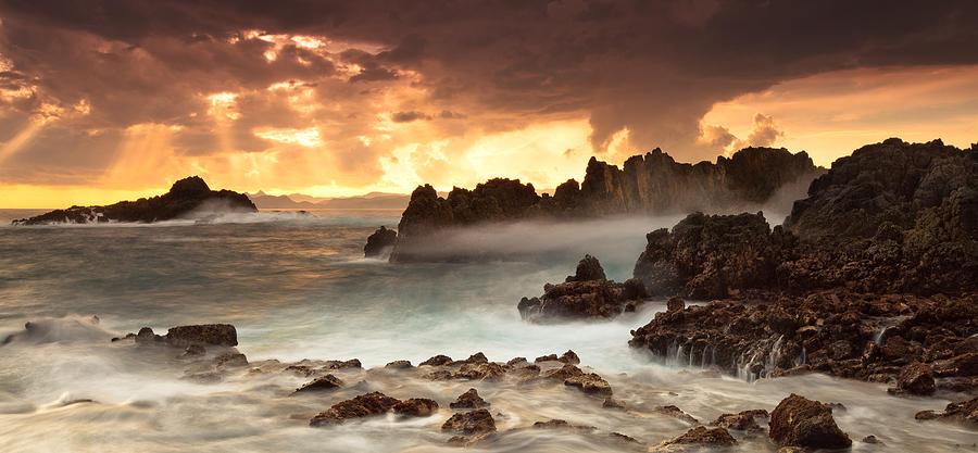Far From Home ~ Khalid / Dr Fate Prehistoric-time-at-semeti-beach-lombok-indonesia-fadil-basymeleh