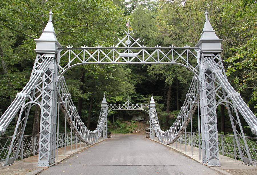 Princess Photograph - Princess Bridge #2 by Donna Bosela