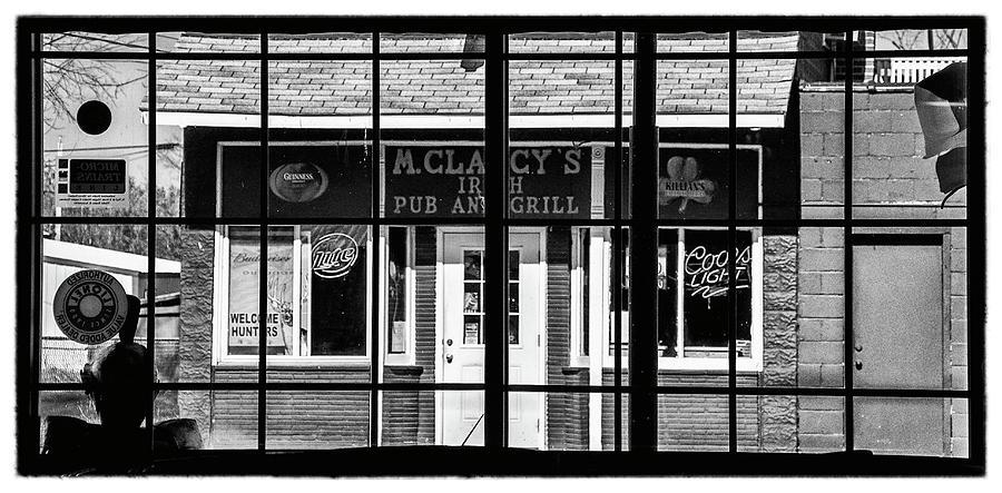Bar Photograph - pub by James Bull