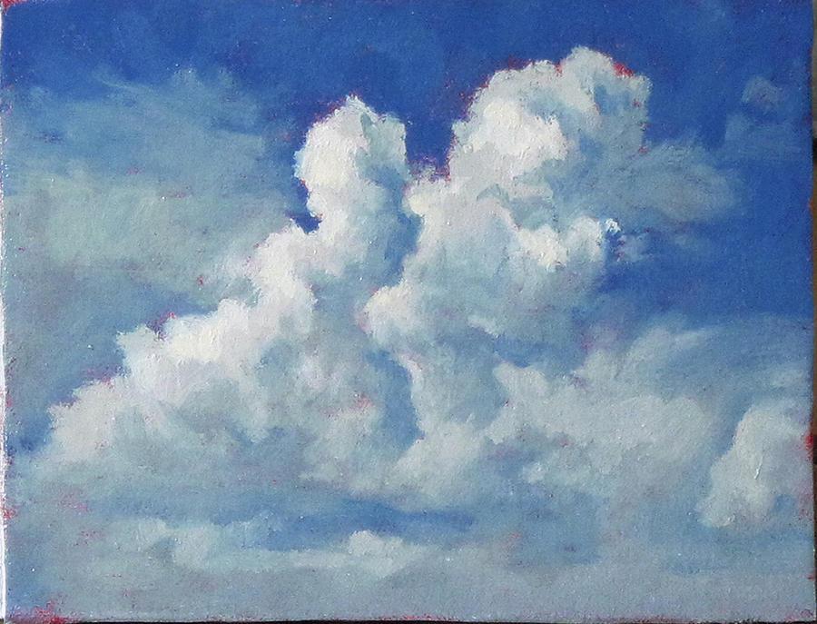 randall the cloud