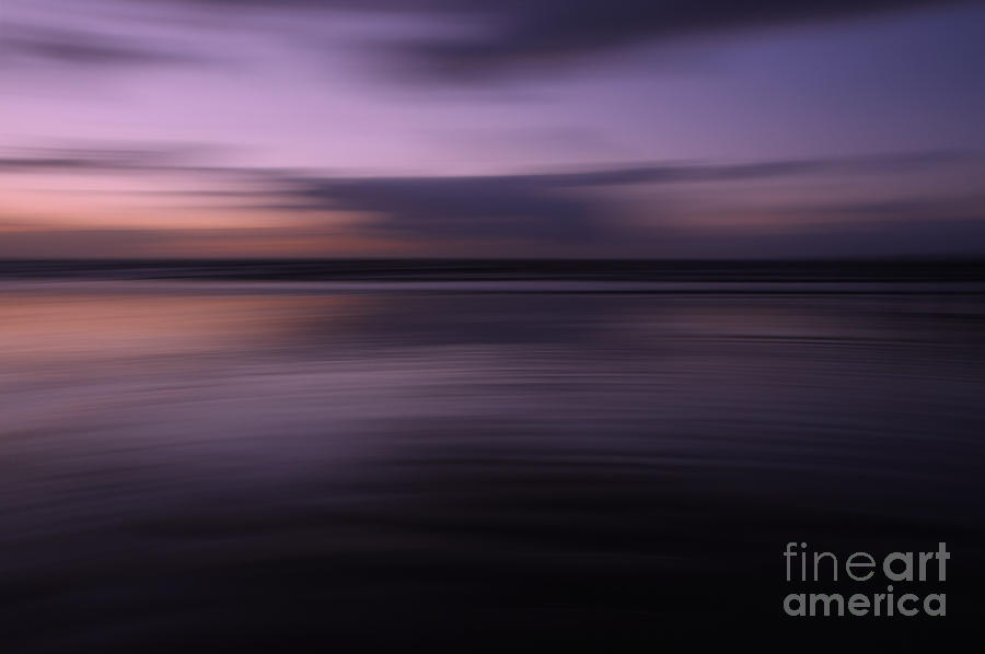 England Photograph - Purple Sunset by Urban Shooters
