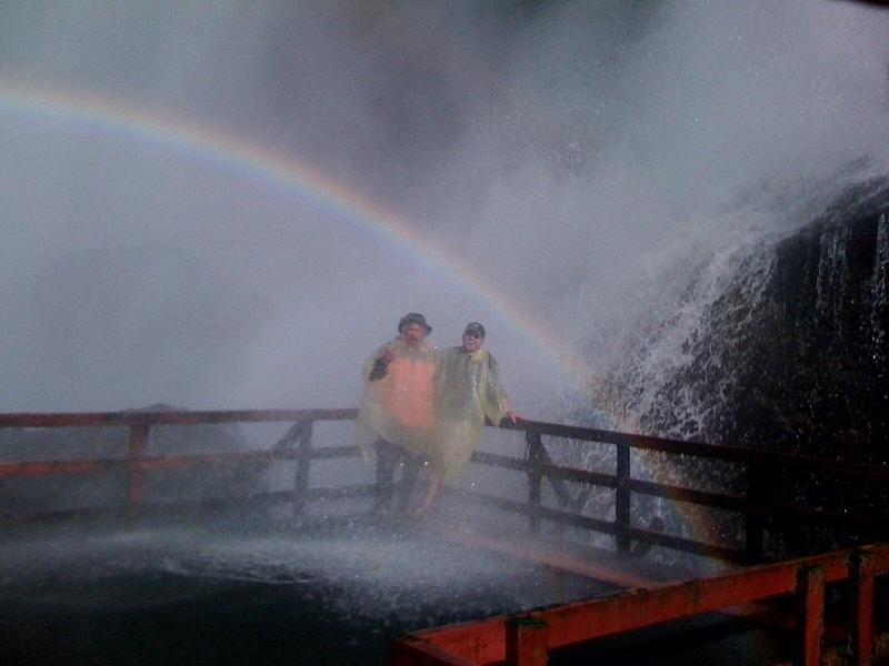 Rainbow Crazy Photograph by Matthew Slowik