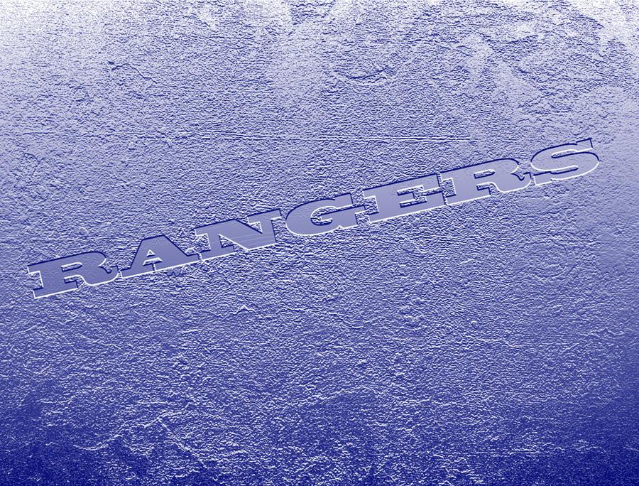 Digital Digital Art - Rangers II by Malania Hammer