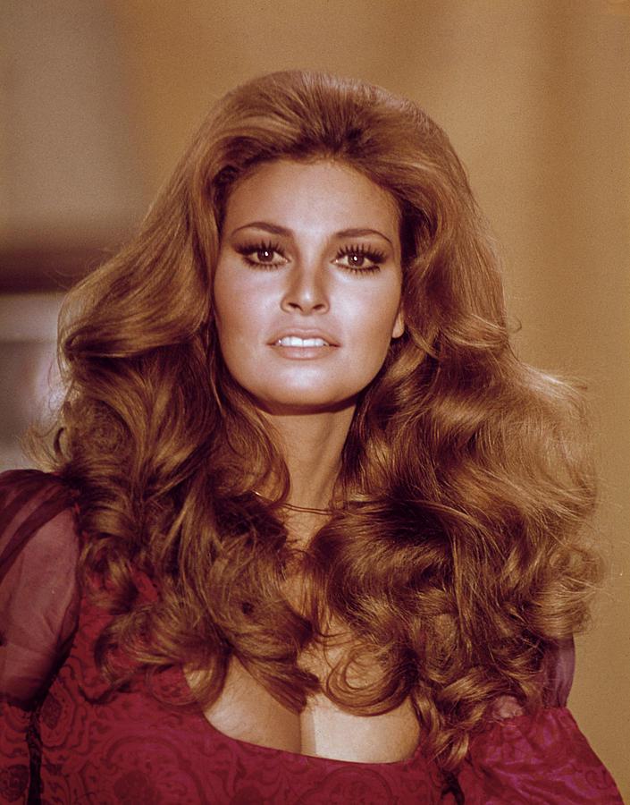 Raquel Welch, 1970s by Everett