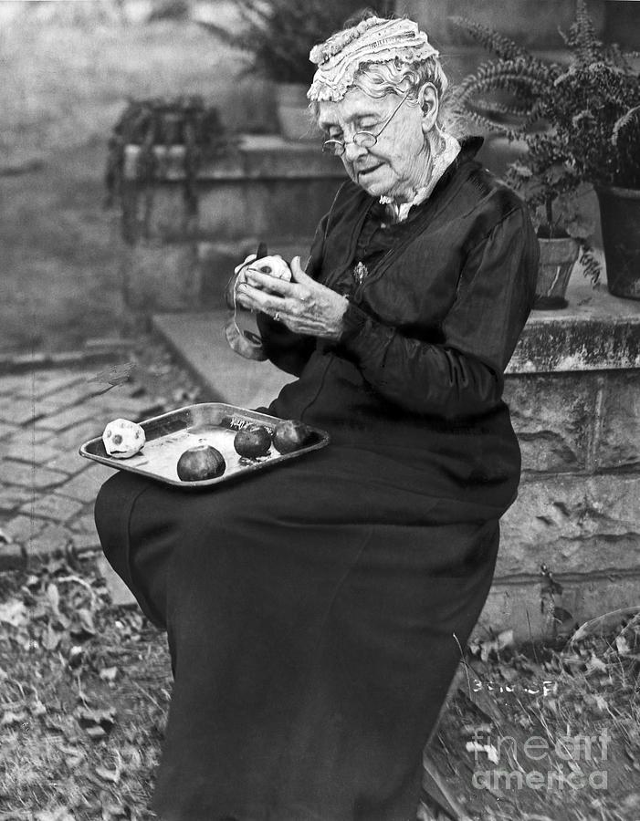 1926 Photograph - Rebecca Ann Felton by Granger