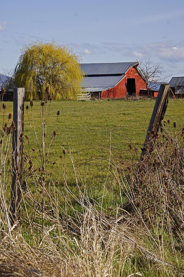 broken fence warning announcement - photo #5