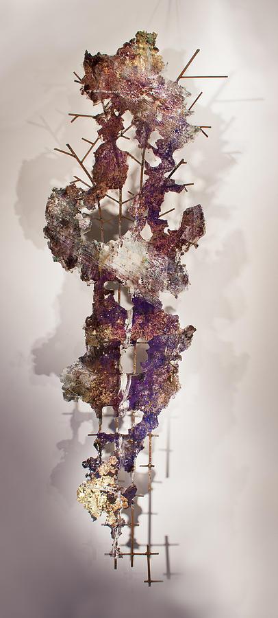Remnant I Sculpture by Marc DAgusto