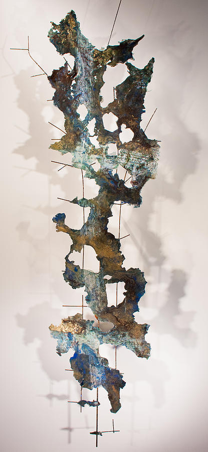 Remnant II Sculpture by Marc DAgusto