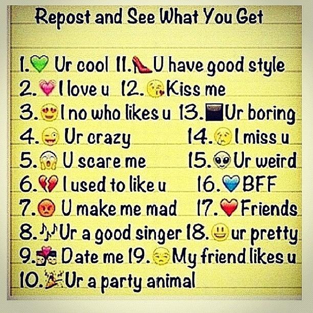 how to change the instagram dm emoji