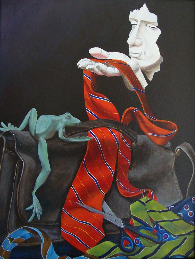 Retirement by Jean Rascher