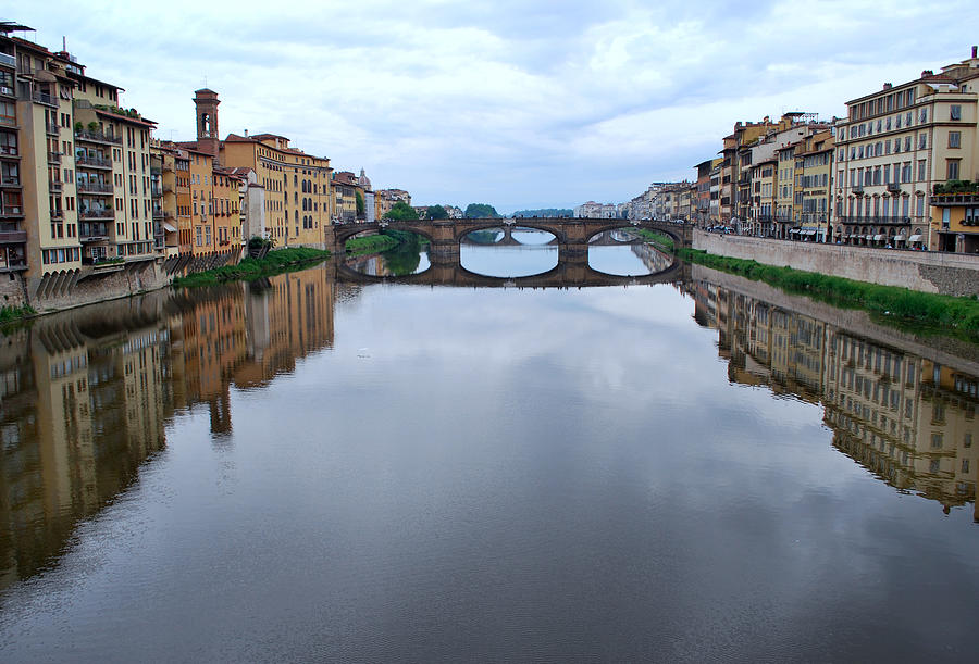 River Photograph - River Armo. by Terence Davis