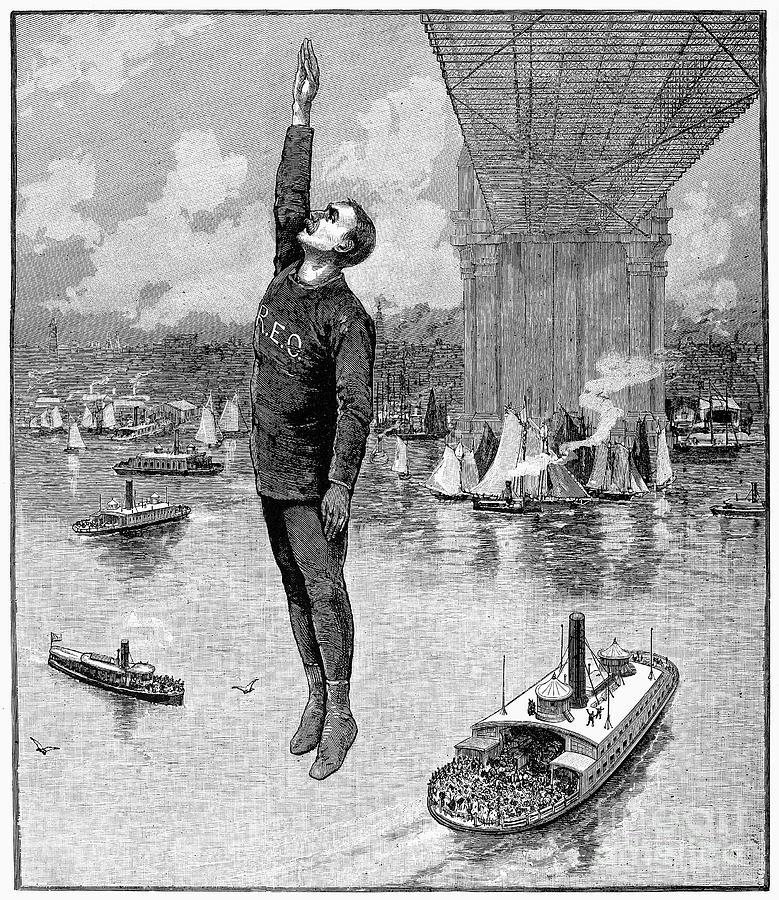 1885 Photograph - Robert E. Odlum by Granger
