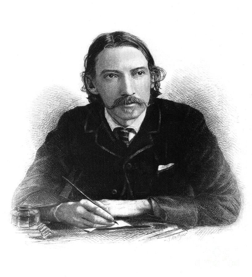 Robert Louis Stevenson photo #11259, Robert Louis Stevenson image