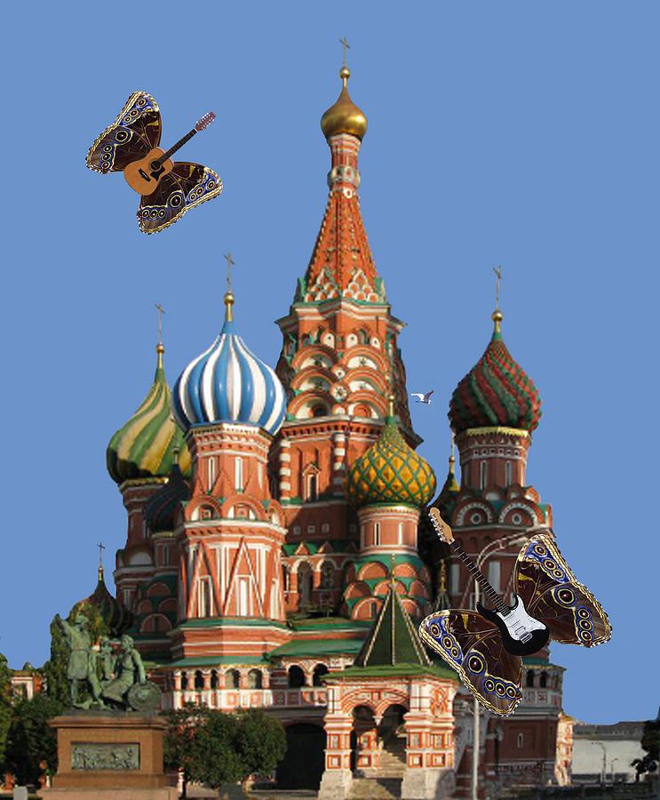Digital Moscow 90