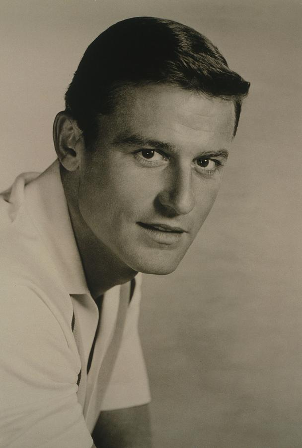 Roddy Mcdowall 1928-1998 In 1965 Photograph by Everett Tab Hunter Today
