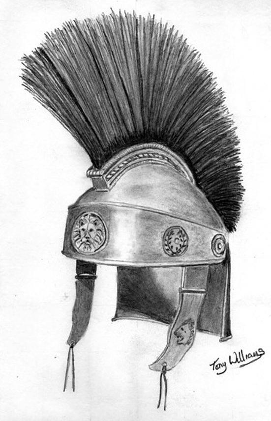 an overview of the roman legion (roman legion i) he is responsible for the revival of the roman empire several years after its pseudo-permanent decline he has brought the clan to new heights and has even expanded rome to three legions instead of one.