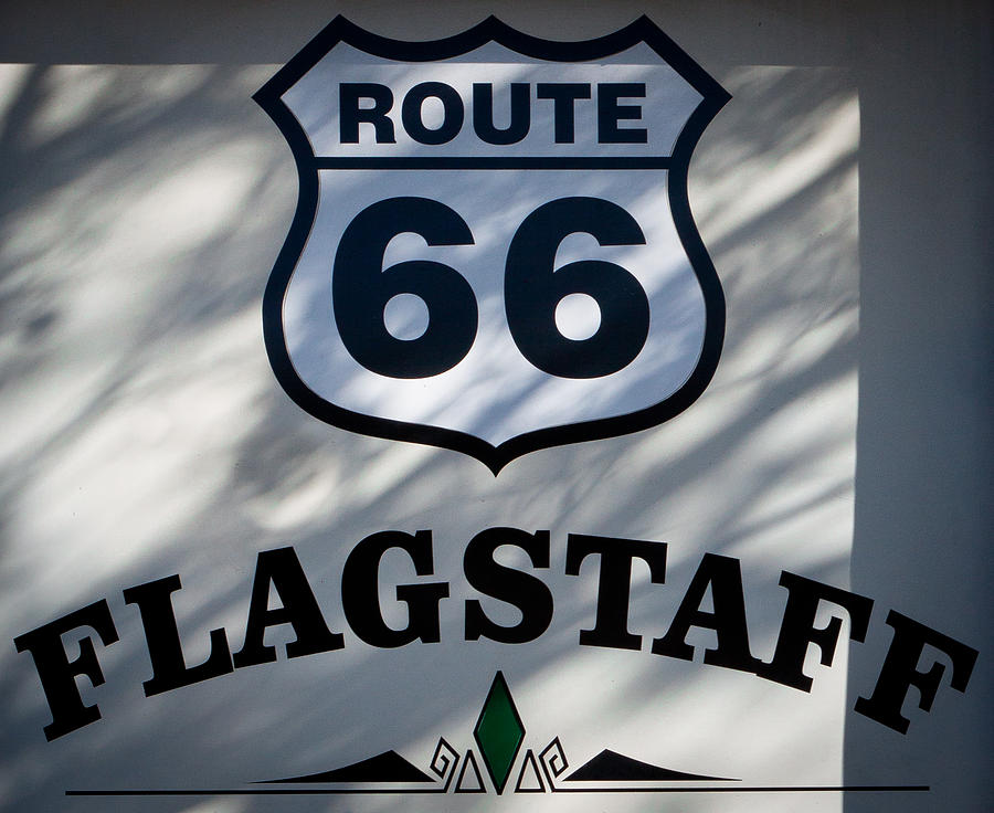 Route 66 T Shirts Men