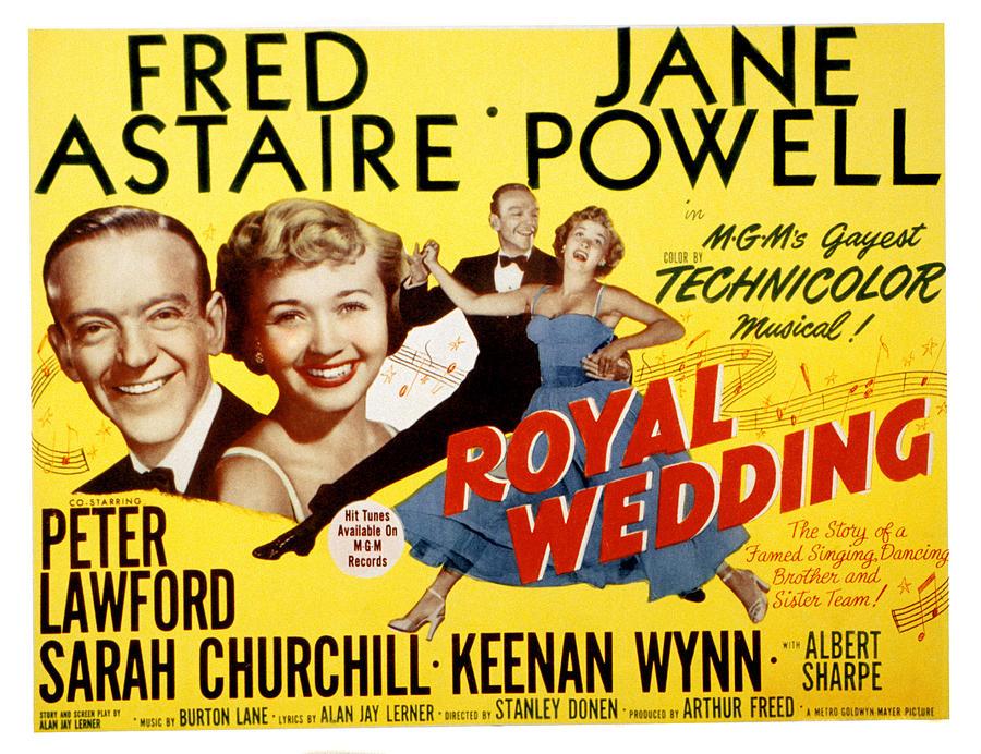 Image result for Royal Wedding 1951