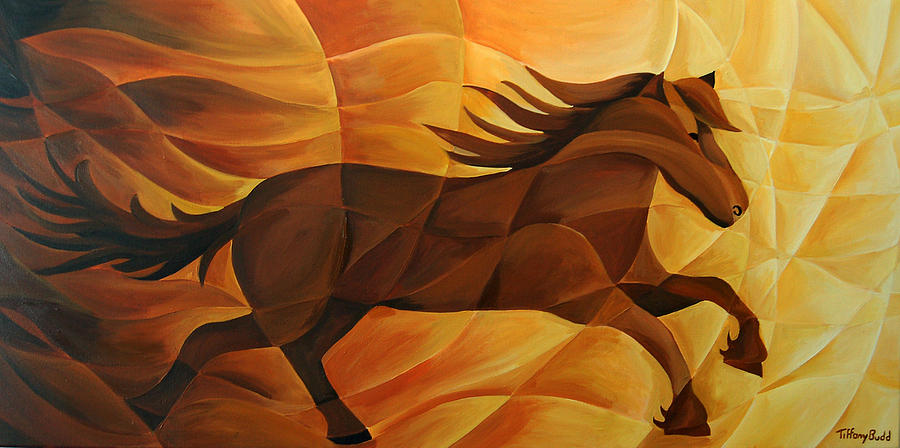 Wall Art Flame Pictures Paintings